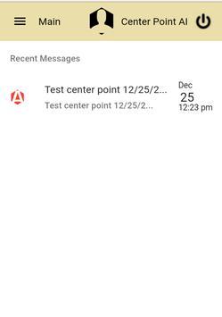 Center Point IA apk screenshot