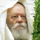 הרבי מליובאוויטש בוידאו icon
