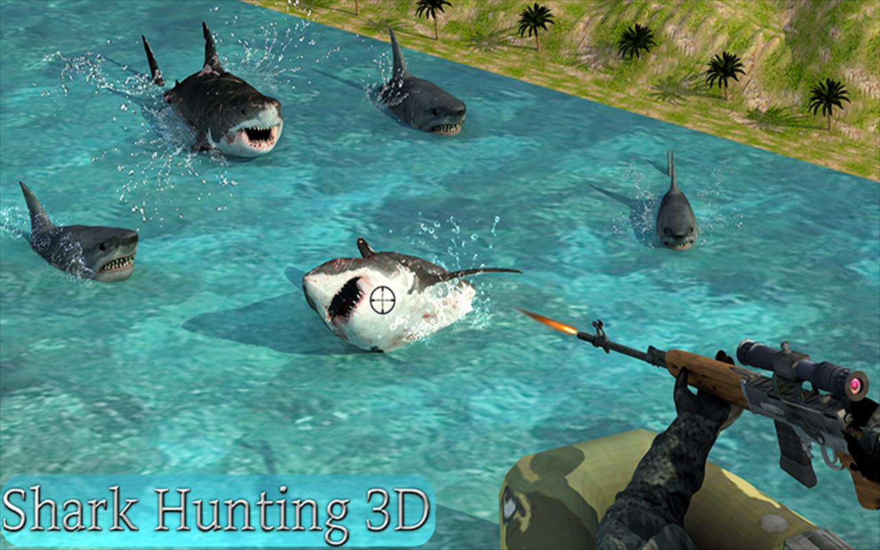 shark hunting deep dive apk action game for shark hunting deep dive apk screenshot