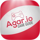 Guide and Skins for Agar.io icon