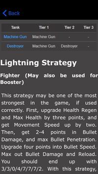 Guide for Diep.io - Strategies apk screenshot