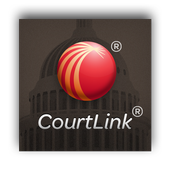 CourtLink® icon