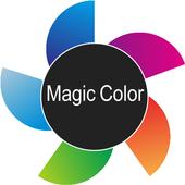 MagicColor icon
