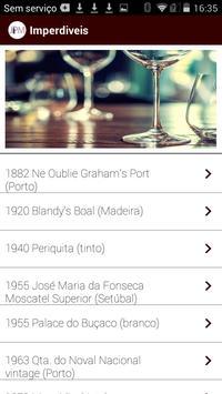 Vinhos de Portugal JPM apk screenshot