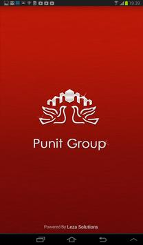 Punit Group poster