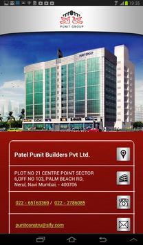 Punit Group apk screenshot