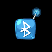 One Tap Bluetooth Manager icon