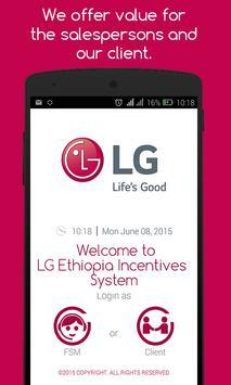 LG Ethiopia Premium Services apk screenshot