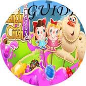 Tips for Candy Crush Sagaa icon