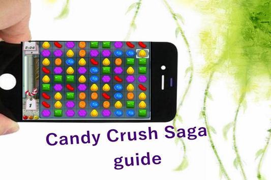 Tips for Candy Crush Sagaa apk screenshot
