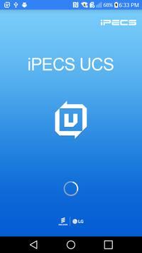 iPECS UCS poster