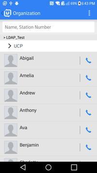 iPECS UCS apk screenshot