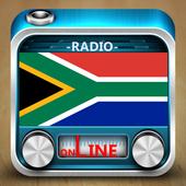 African Gospel Radio icon