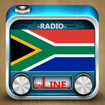 African Gospel Radio poster