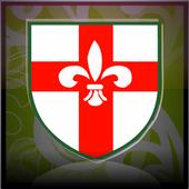 Lincoln High School App icon