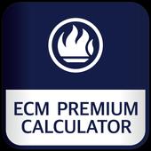 ECM Premium Calculator icon