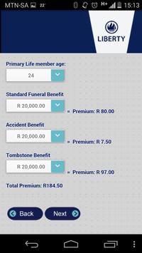 ECM Premium Calculator apk screenshot