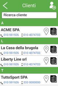 Catalogo Agenti StockInApp apk screenshot