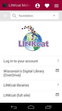 LINKcat poster