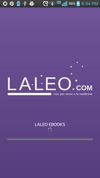 LaLeo Ebooks poster