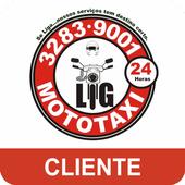 Lig Mototaxi - Cliente icon