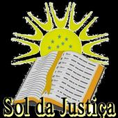 Ministério Sol da Justiça icon