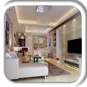Lighting Design Interior icon
