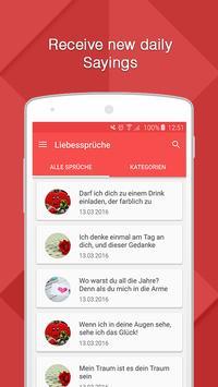 Love Sayings apk screenshot