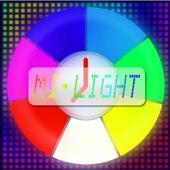Mi·light icon