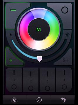Mi·light apk screenshot