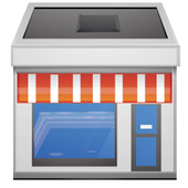 Gazelle POS for Android Phone icon