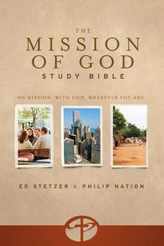 Mission of God Video Player poster
