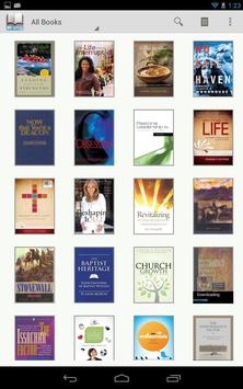 LifeWay Reader apk screenshot