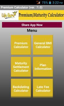 LifeGuru Premium/Maturity apk screenshot