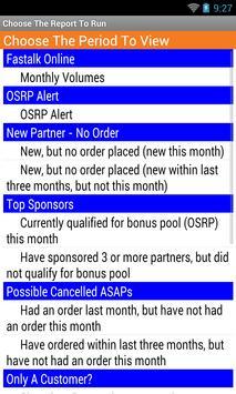 GoLPI Mobile apk screenshot