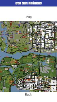 Cheats&Secrets for GTA Series apk screenshot