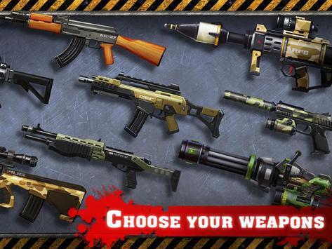 Zombie Trigger apk screenshot