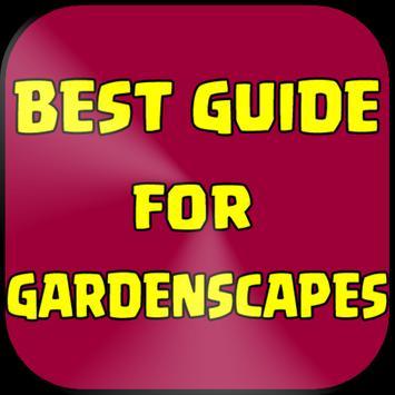Guide for gardenscapes apk screenshot