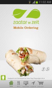 ZwZ Lebanon poster