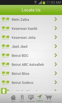 ZwZ Lebanon apk screenshot