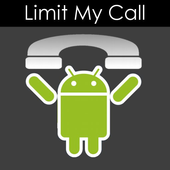 Limit My Call icon
