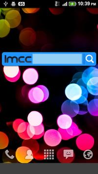 IMCC Network poster