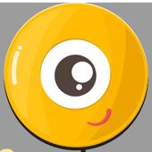 Lindos Emoji HD icon