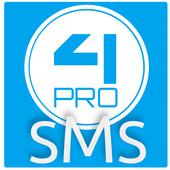 4PRO SMS - Sender icon