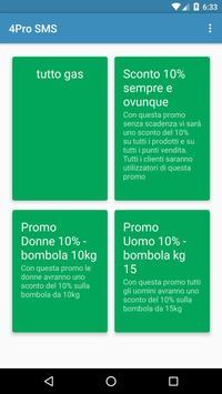 4PRO SMS - Sender poster