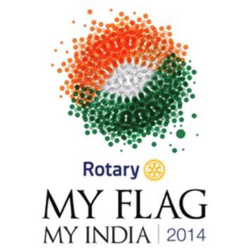 My Flag My India poster