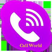 Callworld hd icon