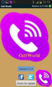 Callworld hd apk screenshot
