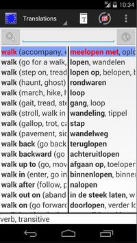 Euroglot Offline Dictionary poster