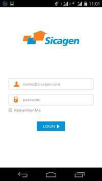 Sicagen poster